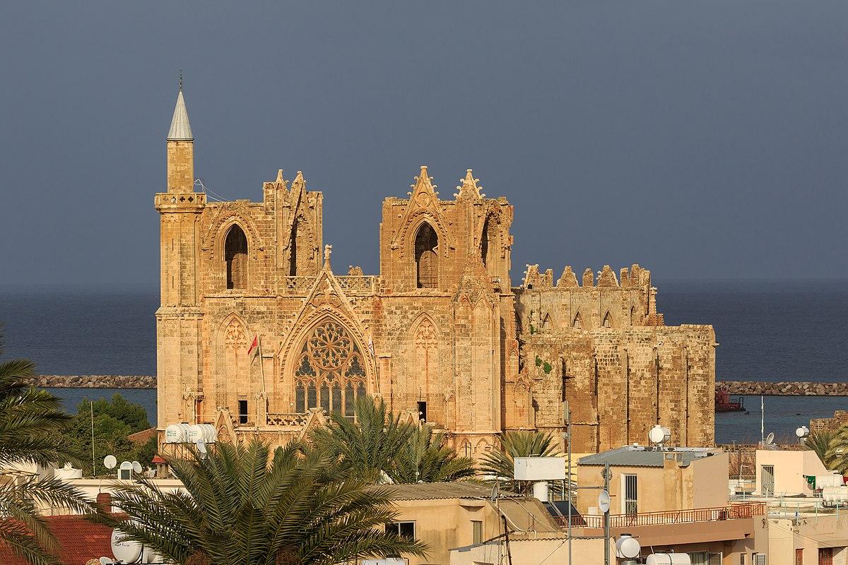 Famagusta - Wikipedia