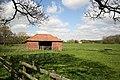 Farmland at Serlby - geograph.org.uk - 160088.jpg