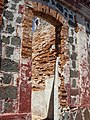 Faro Isla de Culebritas Ruins.JPG