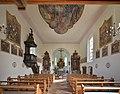 Feldkirch Alte PK hll Kornelius und Cyprian.JPG