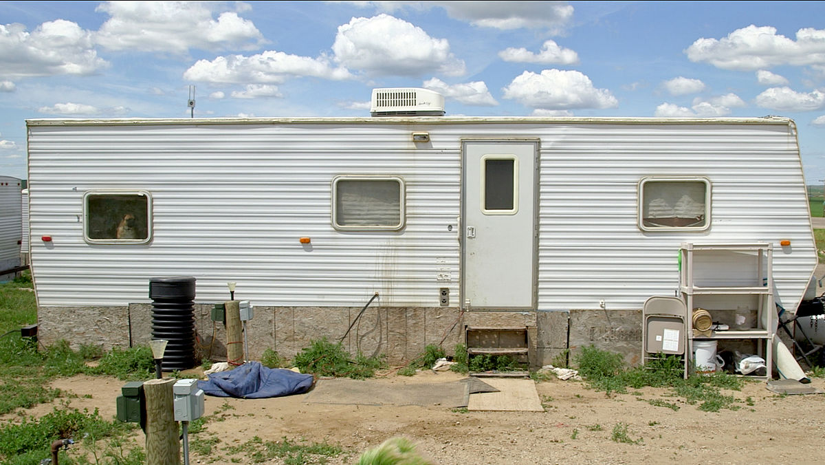 Fema Trailer Wikipedia Wiring Diagram For Houses