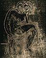 Femme à sa toilette par Enrico Campagnola.jpg