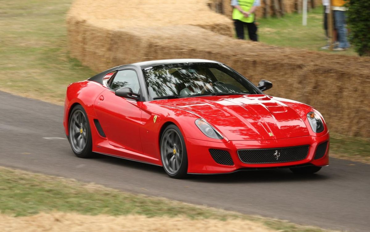 ferrari 599 gto wikipedia. Black Bedroom Furniture Sets. Home Design Ideas