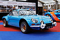 Festival automobile international 2013 - Alpine A110 1600S - 006.jpg