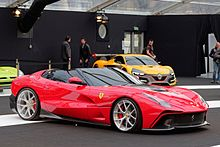 ferrari f12 trs with Ferrari F12 on Ferrari Museum in addition Throwback Lamborghini Gallardo Lp570 4 Super Trofeo Asia furthermore Ferrari F12 furthermore 18 further Ferrari F12 TRS.