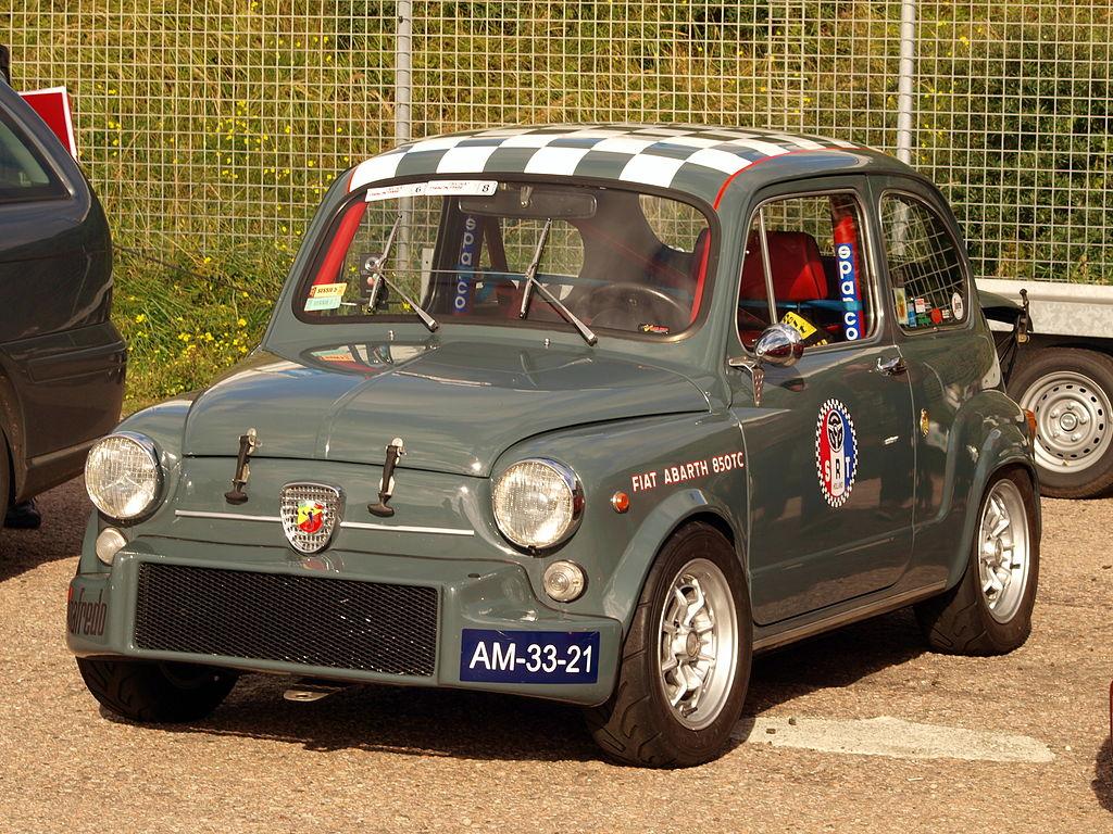 Classic Cars Sas Via De Santis