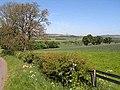 Fields above Branton Middlesteads - geograph.org.uk - 1332522.jpg