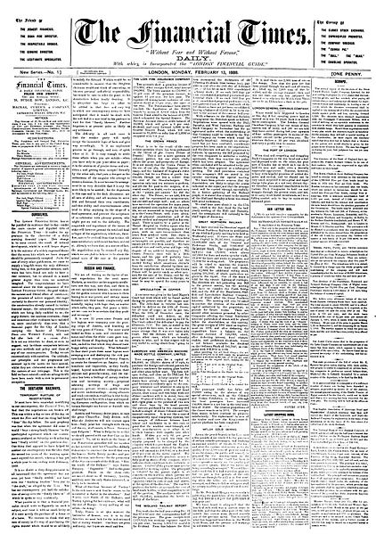Fitxategi:Financial Times 1888 front page.jpg