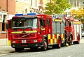 Fire appliances, Belfast - geograph.org.uk - 1003256.jpg