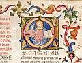 Firenze, messale copiato da suor petra, 1447 ca. (conventi soppressi 235) 02.jpg
