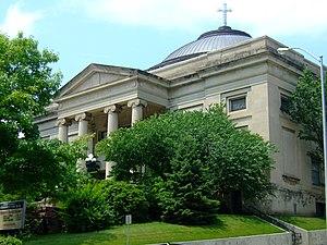 Proudfoot & Bird - First Methodist Episcopal Church (Des Moines, Iowa)