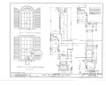 First Presbyterian Church, New and Middle Streets, New Bern, Craven County, NC HABS NC,25-NEBER,1- (sheet 5 of 5).png