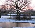 First snow - geograph.org.uk - 1623827.jpg