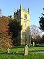 Fladbury Parish Church - geograph.org.uk - 39501.jpg