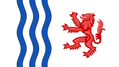 Flag of Nouvelle-Aquitaine