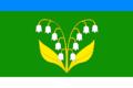 Flag of Besleneevskoe rural settlement (Krasnodar krai).png