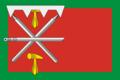 Flag of Leninsky rayon (Tula oblast).png