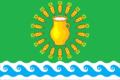 Flag of Minskoe (Kostroma oblast).png