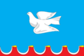 Flag of Mokrobugurninskoe (Ulyanovsk oblast).png