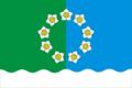 Flag of Vankovskoe (Perm krai).png