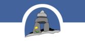 Flag of Franco-Nunavois People