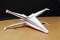 FlickrFriday ^31 , Paper Plane, from a galaxy far, far away... - (Explored) - Flickr - elPadawan.jpg