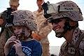 Flickr - DVIDSHUB - 31st Marine Expeditionary Unit arrives for Talisman Sabre 2011.jpg