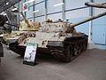 Flickr - davehighbury - Bovington Tank Museum 334 T54.jpg