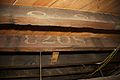 Floor Joists with Railroad Boxcar Numbers (9000979286).jpg
