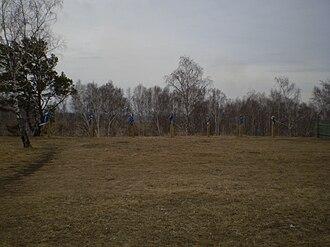 Kabansky District - Fofanovsky Acropolis, a Neolithic burial grounds in Kabansky District