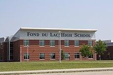 Fond Du Lac Wi >> Fond Du Lac Wisconsin Wikipedia
