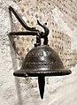 Fonditore veronese, campanella, 1081, da s.m. delle vergini a vr 01.jpg