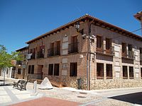 Fontanar-Edificio del Ayuntamiento 02.JPG
