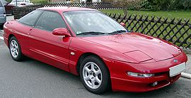 Ford Probe front 20080331.jpg