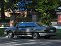 Ford Taurus GL 3.0 1986 (17776854394).jpg