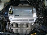 Yamaha Vct