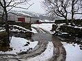 Ford across Gunnerside Gill - geograph.org.uk - 1728855.jpg