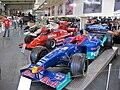 Formula One cars Auto und Technik Museum Sinsheim.jpg