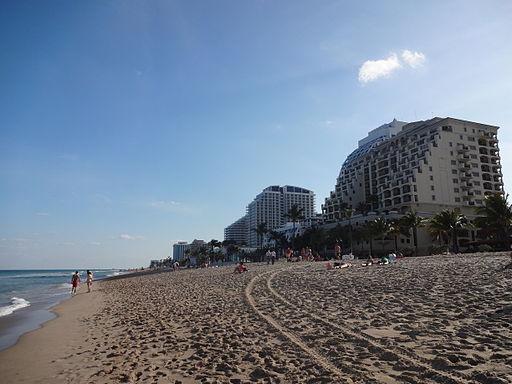 Fort Lauderdale Beach (1)