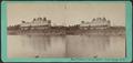 "Fort William ""Henry Hotel,"" Lake George, N.Y, by J. G. Parks.png"