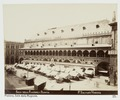 Fotografi av Padova. Sala della Ragione - Hallwylska museet - 104929.tif