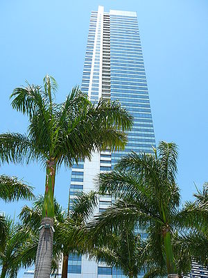 Four Seasons Hotels and Resorts - Four Seasons Hotel and Tower in Miami, Florida