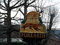 Foxearth, village sign (geograph 4361042).jpg