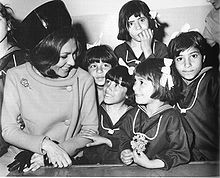 عکس خانواده ی محمدرضا شاه پهلوی