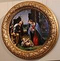 Fra bartolomeo, adorazione del bambino, 1495 ca.jpg