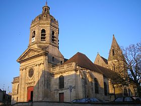 Image illustrative de l'article Église Saint-Michel de Vaucelles