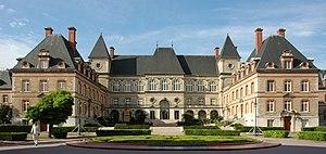 Ciudad internacional universitaria de par s wikipedia la enciclopedia libre - La maison du bain paris ...
