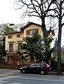 Frankfurt, Mörfelder Landstraße 61.JPG