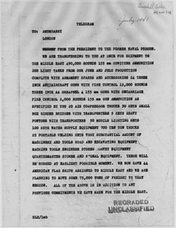 Franklin D. Roosevelt to Winston Churchill - NARA - 194905.jpg