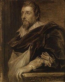 Frans Francken II by Anthony van Dyck.jpg